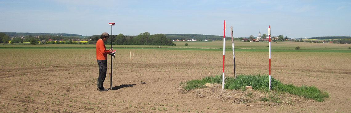 Pozemkové úpravy
